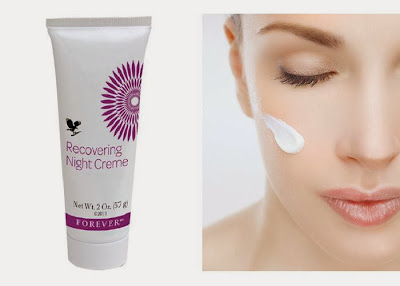 Art. 342 -  RECOVERING NIGHT CREME - CC 0,129