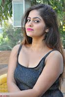 Pragya Nayan New Fresh Telugu Actress Stunning Transparent Black Deep neck Dress ~  Exclusive Galleries 050.jpg