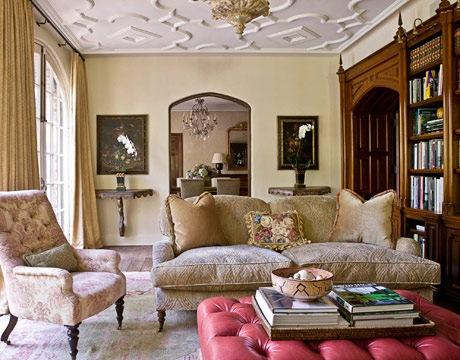 Home design tudor homes interior design - Tudor style house interior ...
