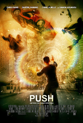 Push Poster