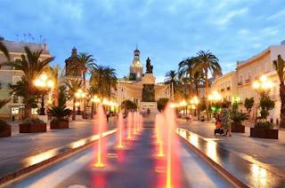 Que ver en la provincia de Cádiz - Turismo en Cádiz capital