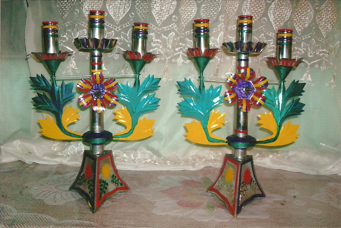 artesanías de Huaquehcula