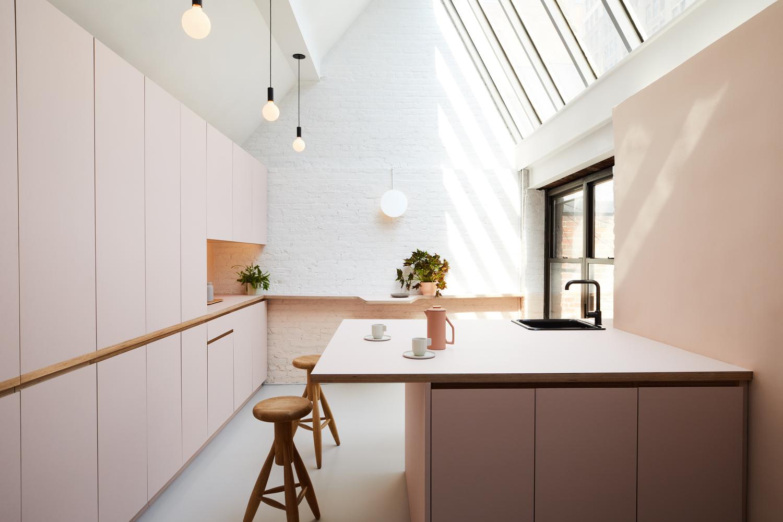 Eccezionale Millennial-Pink il colore trend del design | ARC ART blog by  BA21