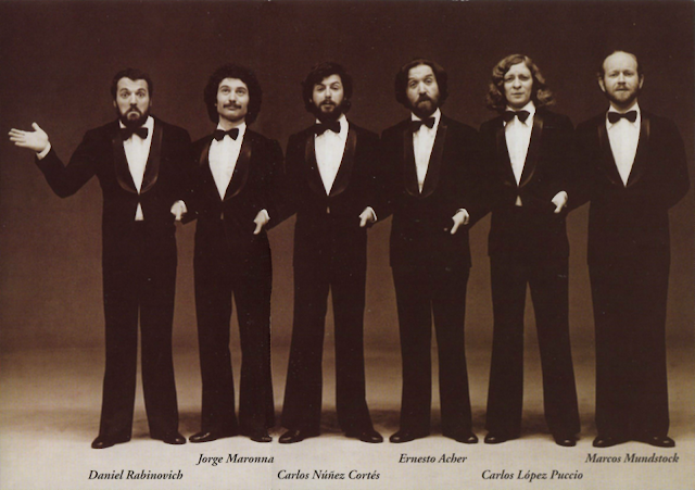 les luthiers tapa disco