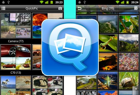 Las mejores apps para organizar tus fotos en Android