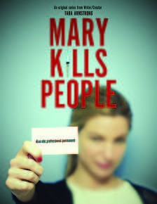 Mary Kills People Temporada 1×06 Online