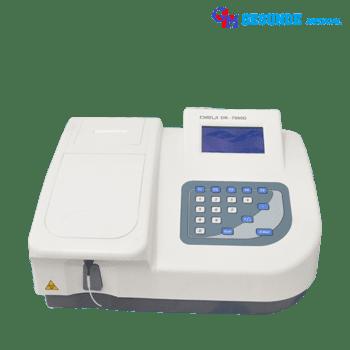chemistry analzyer photometer