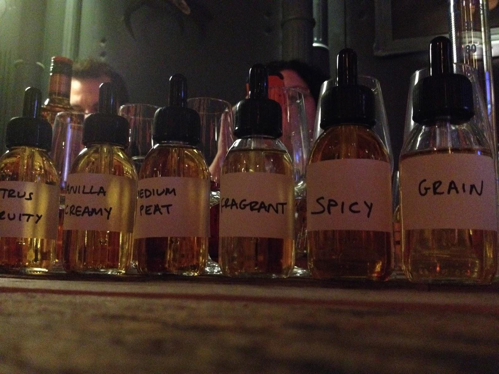 persoonlijk label maken whiskey