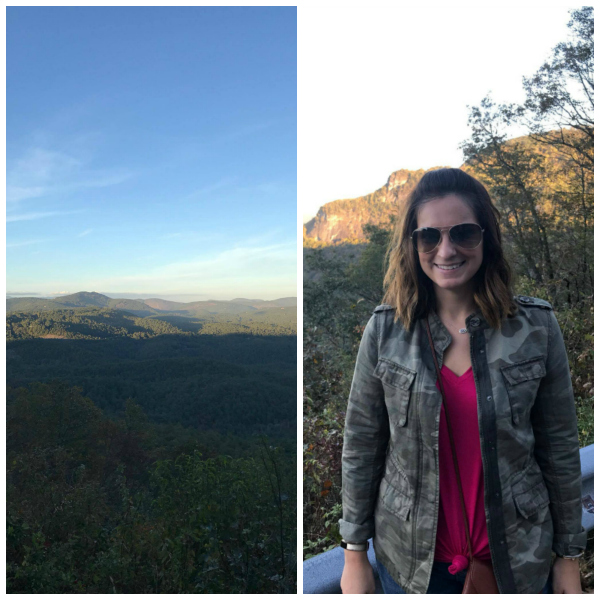 north carolina mountains getaway, where to visit in the nc mountain, travel nc, north carolina blogger