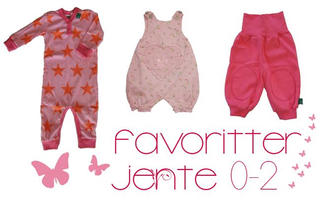 92ff81c43141 jordbærpiken  Lekre barneklær fra Søte Små på salg