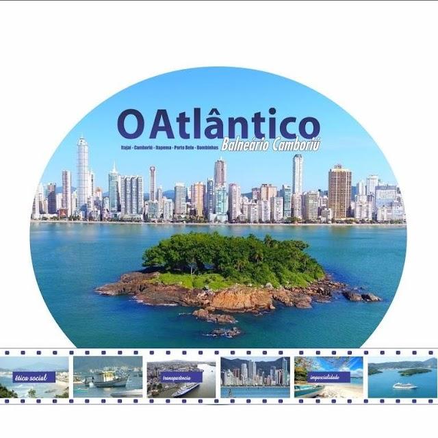 Jornal O Atlântico
