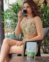 Shraddha Das Latest Photos HeyAndhra.com