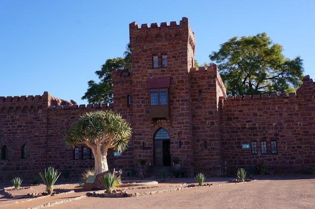 castelo duwisib