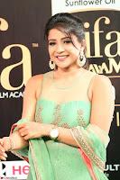 Sakshi Agarwal in Transparent Sleevelss Tight Gown at IIFA Utsavam Awards 006.JPG