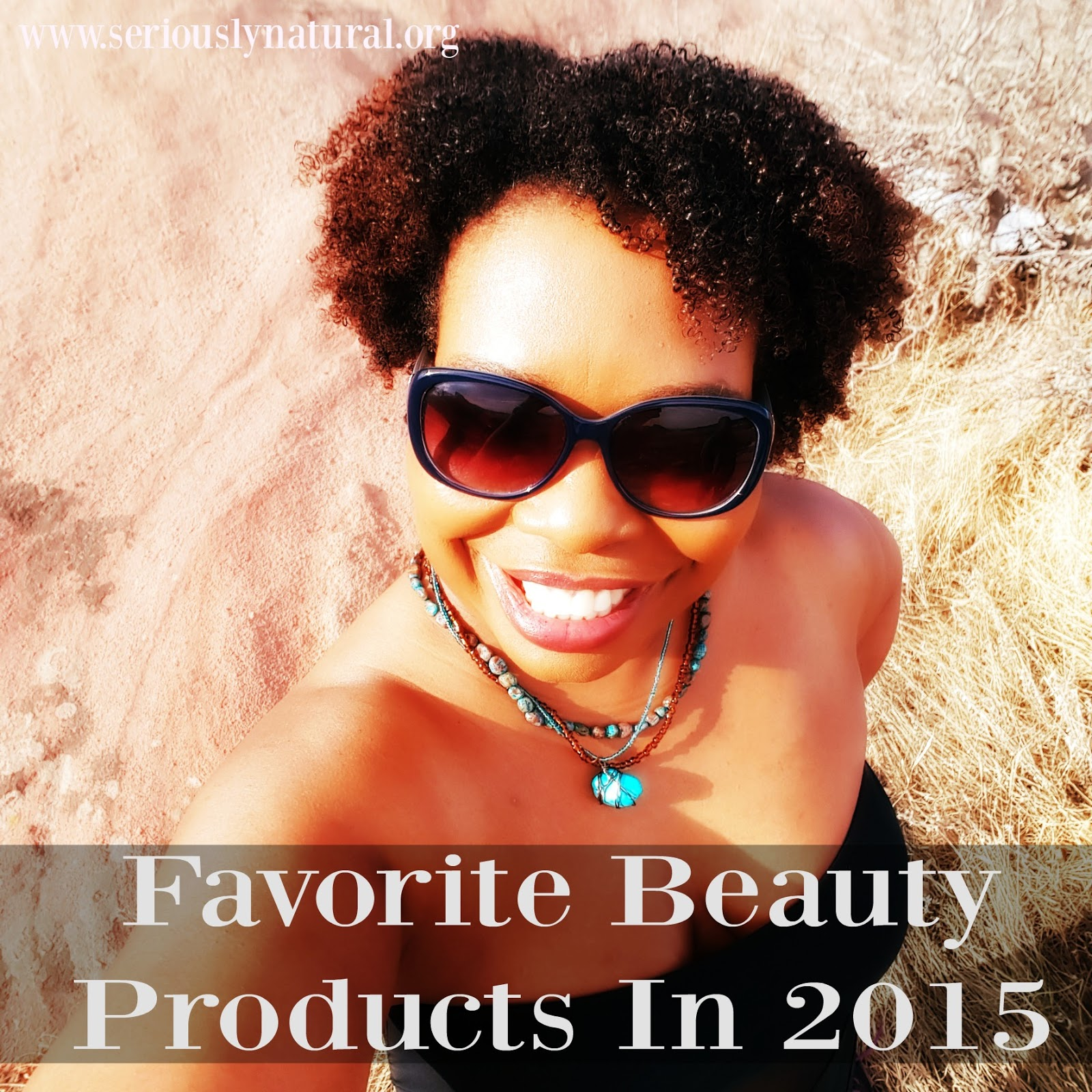 Favorite Beauty Products In 2015