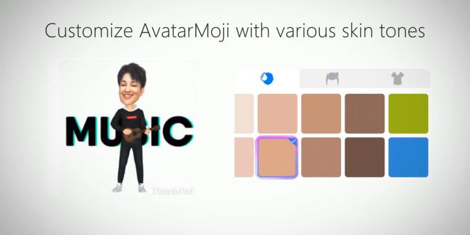 تطبيق TouchPal Keyboard Pro متاح مجانا الان للاندرويد
