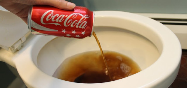 15 Awesome Practical Uses For Coca-Cola That Will Blow Your Mind