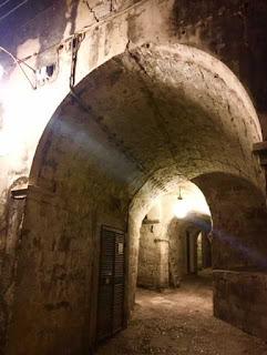 riitta reissaa, Dubrovnik