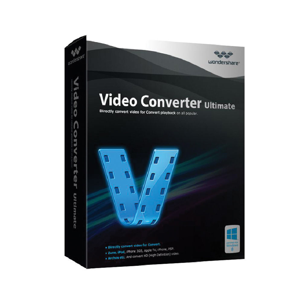 wondershare video converter ultimate kickass