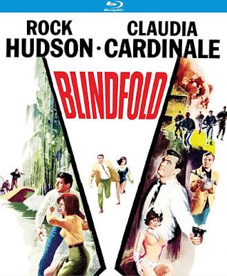 Blindfold 1965 Bluray