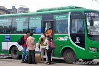 xe bus chu lai đi Quảng Ngãi