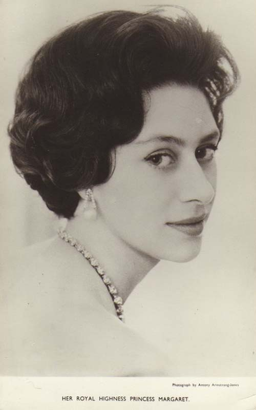 princess margaret - photo #1