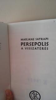 Persepolis 2. - A visszatérés