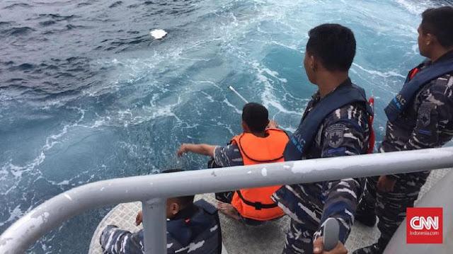 Kesaksian Pilot Lion Air Bali-Jakarta Sudah Dikantongi KNKT