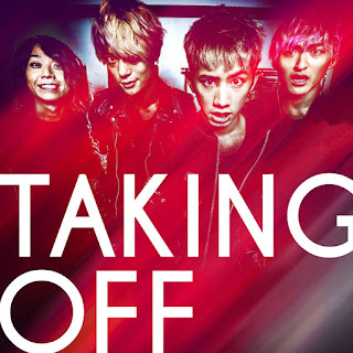 ONE OK ROCK - Taking Off - Single (2016) [iTunes Plus AAC M4A]