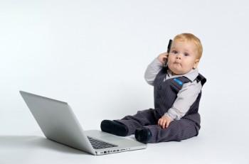 إحمي طفلك من أخطار التكنولوجيا