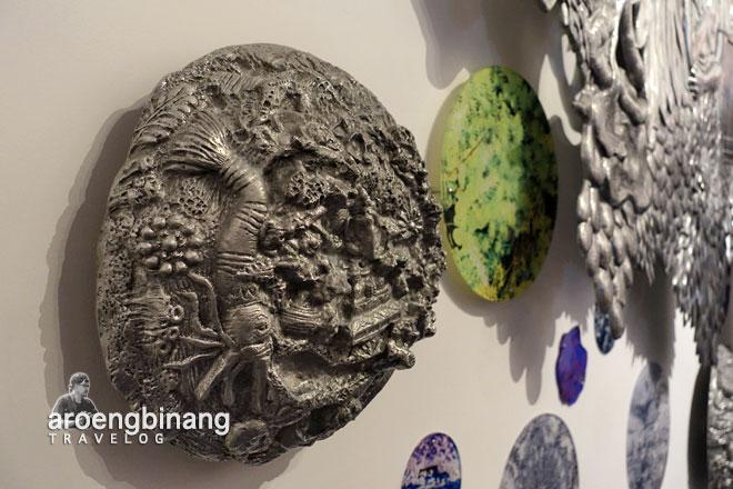 entang wiharsa floating garden museum macan modern and contemporary art in nusantara jakarta barat