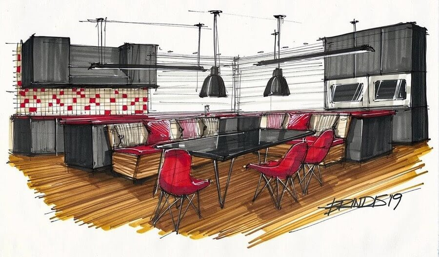 10-Living-Room-Dining-A-Brindis-Interior-Design-Drawings-and-a-Video-www-designstack-co