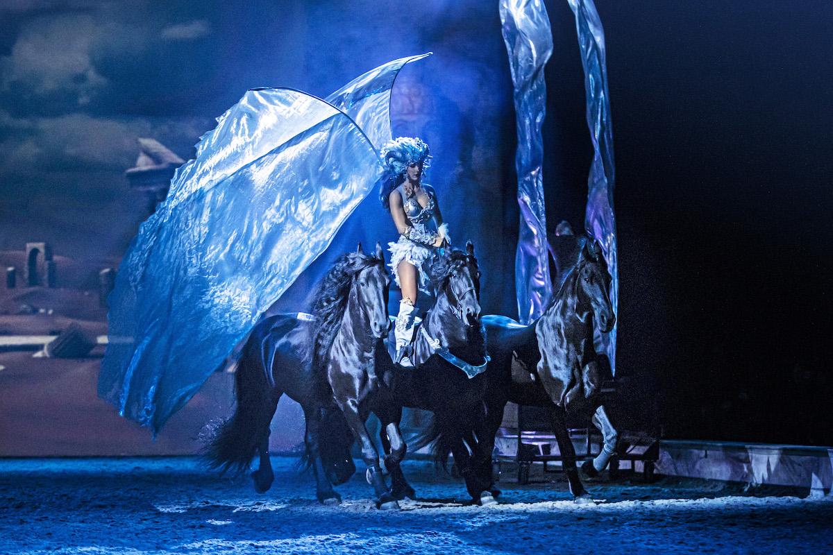 Cavalluna Hannover