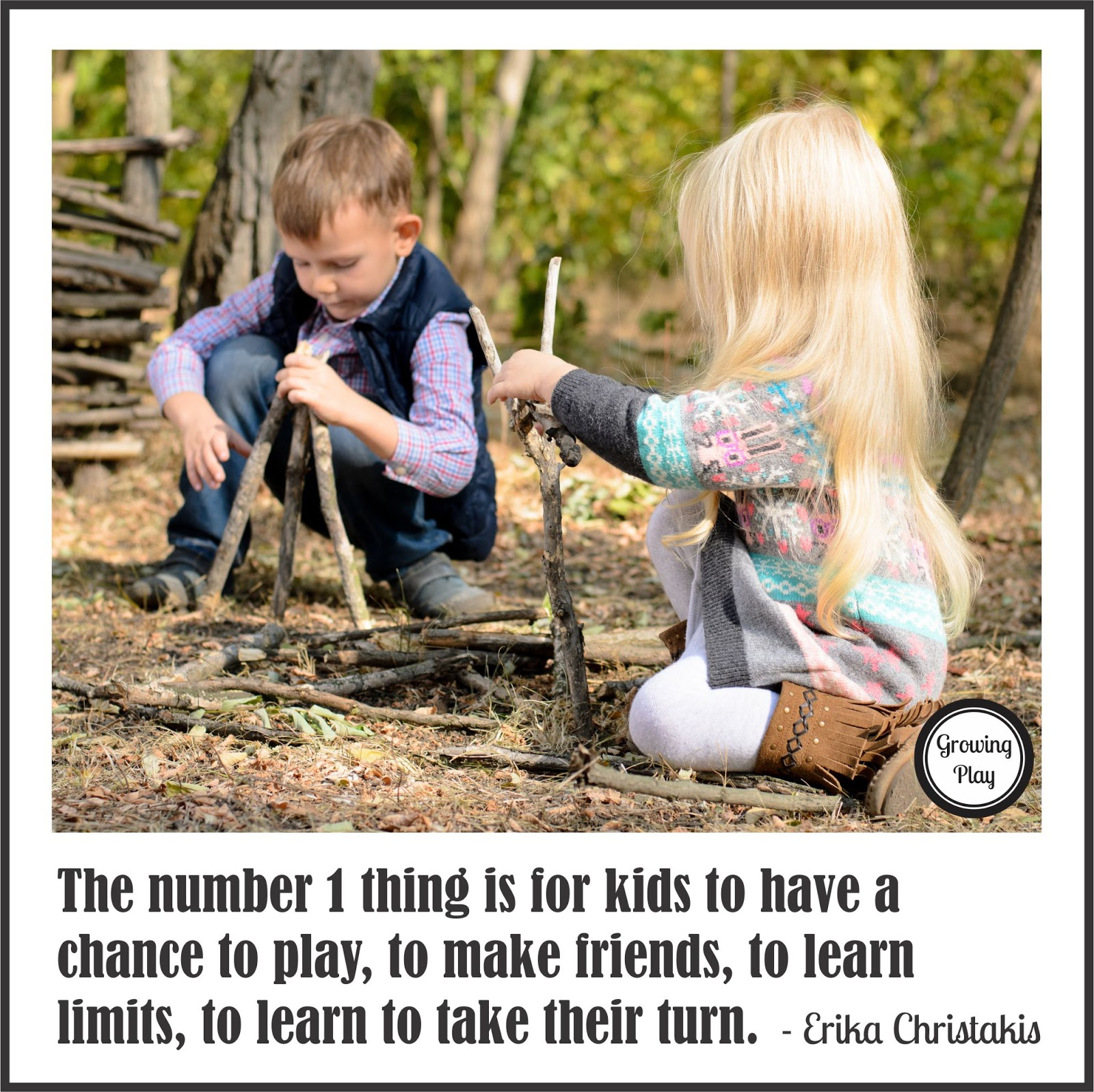 What Kids Need From Grown Ups But Arent >> Growing Play 3 Reasons Why Kids Need To Play
