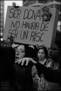 cartel,manifestacion,valencia,8m,feminista