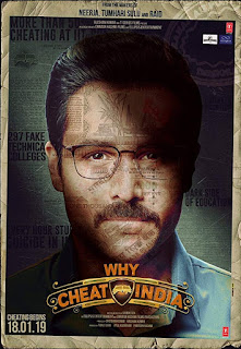 Why Cheat India 2019 Movie Download 720p HDRip