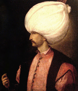 """Suleiman """"el Magnífico"""""""