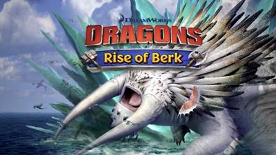 Dragons Rise of Berk Mod Apk v1.32.17 Unlimited Money Terbaru