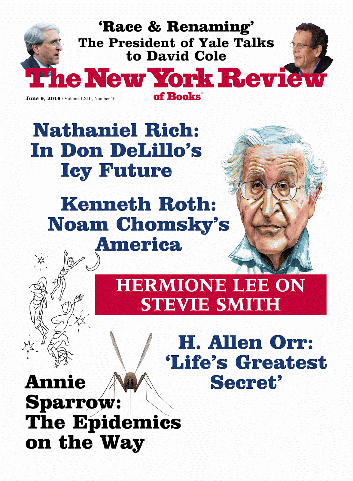 new york review of books top 10