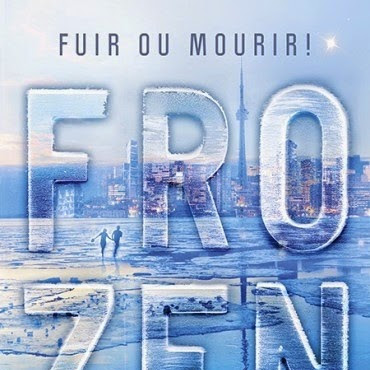 Frozen, tome 1 de Melissa De La Cruz & Michael Johnston
