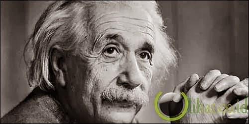 Albert Einstein membuktikan keberadaan Tuhan