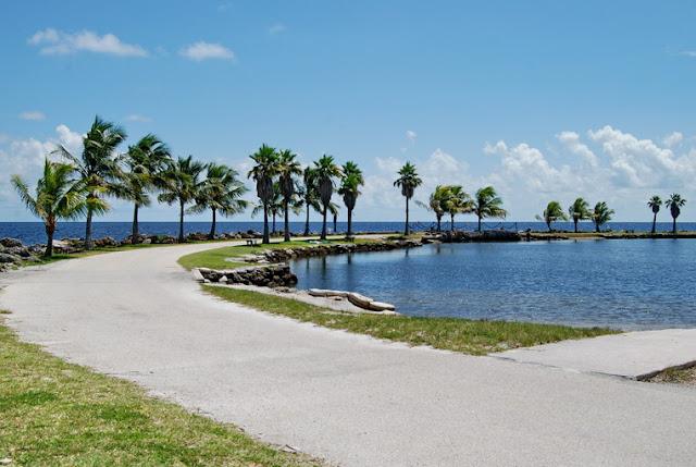 Matheson Hammock Park Miami