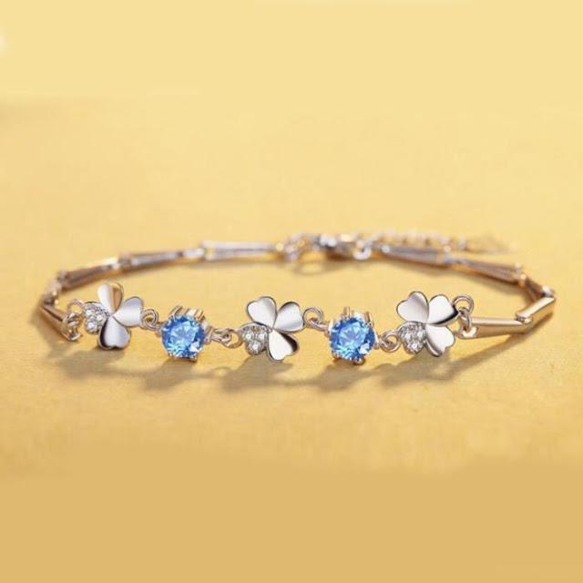 اجمل المجوهرات في العالم