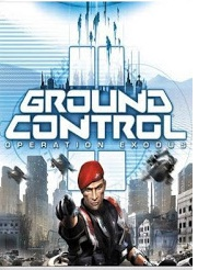 Ground Control 2 Operation Exodus Pc Game  Free Download Full Version