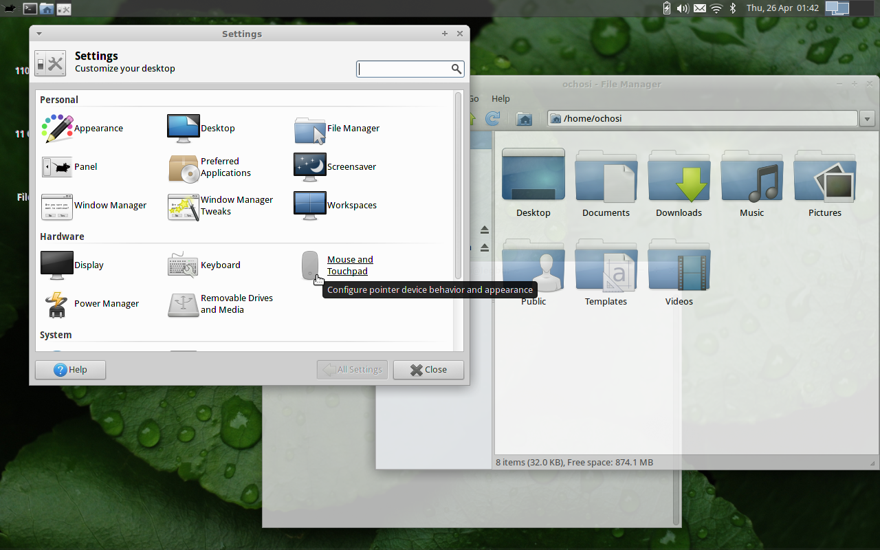 3 Best Linux Desktop Environment for you  ~ BE OPEN SOURCE