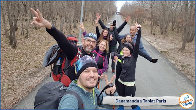 Danamandira-Tabiat-Parki