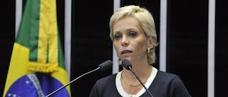 Justiça suspende a posse de Cristiane Brasil em ministério