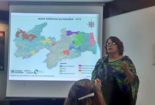 Picuí ficou de fora do novo Mapa Turístico da PB; veja municípios