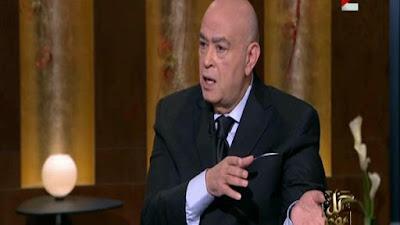 الإعلامى عماد أديب
