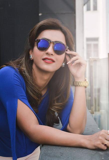 Koushani Mukherjee Jean